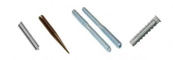 Ersatzteile für Seilträger