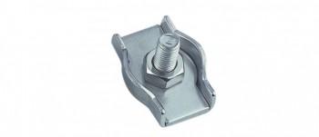 Simplex Seilklemmen 1,5 - 10,0mm
