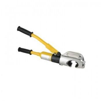 Hydraulische Presszange C400 - für Oval Pressklemmen