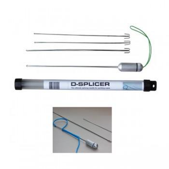 D-Splicer Tool MR50 Spleißwerkzeug / Spleißnadel