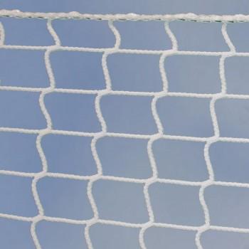 Universal Schutznetz - weiß, Höhe 1,0mtr. / Meterware