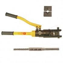 Mini-Terminal Presswerkzeuge im Verleih