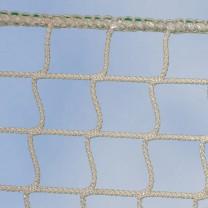 Universal Schutznetz - naturfarben, Höhe 1,5mtr. / Meterware