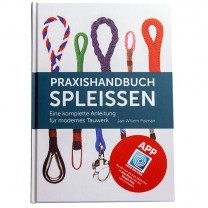 "PRAXISHANDBUCH SPLEISSEN - ""Splicing modern ropes"""