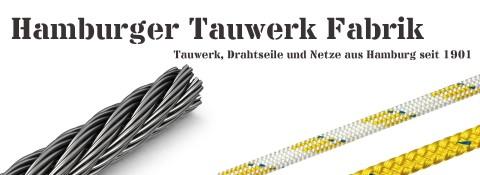 Willkommen bei der Hamburger Tauwerk Fabrik
