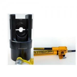Elektrische Hydraulikpumpe, 220Volt / 700bar / 1,3 bzw 0,23L/min