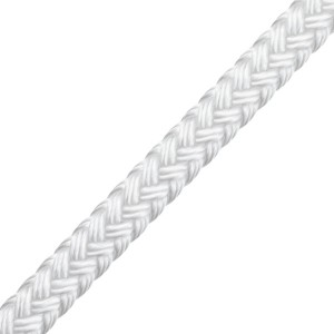 Polyester Tauwerk 5mm ø / Bruchlast 450daN / 250mtr.
