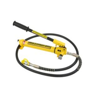 HP390 Hydraulik Handpumpe für C43H Presskopf