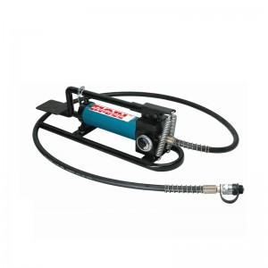 HP800 Hydraulik Fußpumpe für C43H Presskopf
