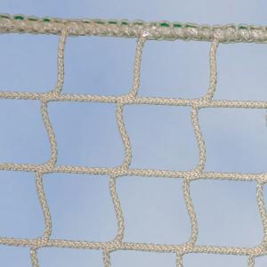 Universal Schutznetz - naturfarben, Höhe 1,0mtr. / Meterware