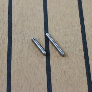 Madenschraube / Spitzschraube für 30mm Seilträger
