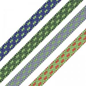 Wall - Dynamisches Einfachseil / 10,5mm Ø / EN892 - CE geprüft / 200mtr. Spule