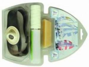 Tauwerk-Takelset, Segelmacherhandschuh, Nadel und Zubehör