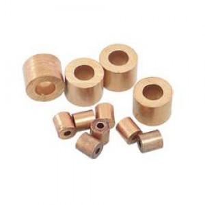 Nicopress®- Stophülsen 871-17-J für Drahtseile 2,0 -2,5mm  - 100 Stück