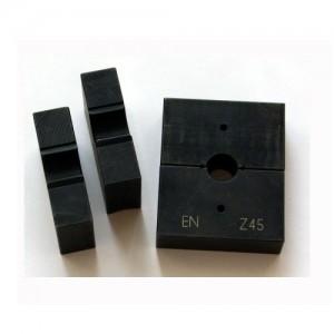 Pressbacke NG 3 für Ovalklemme EN13411-3 / DIN3093