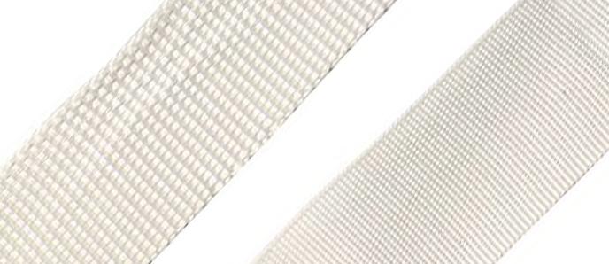 Polyester Gurtband 10mm - 50mm Breite