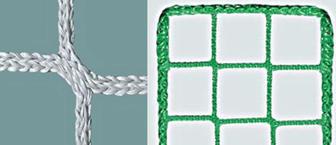 Universal - Schutznetze auf Maß gefertigt