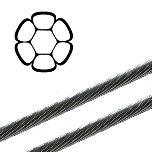 python edelstahl drahtseil 2 5mm durchmesser meterware 1016025 m. Black Bedroom Furniture Sets. Home Design Ideas