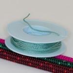 Mint / Takelgarn 1,0mm ø - farbig - 20mtr. Rolle - Art.Nr. 499101