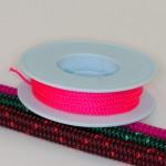 Pink / Takelgarn 1,0mm ø - farbig - 20mtr. Rolle - Art.Nr. 499101